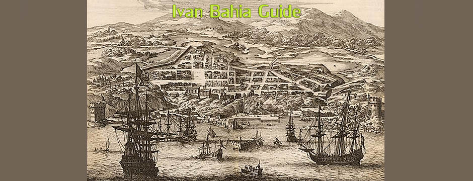 Salvador antique drawing 1671 - with Ivan's Salvador da Bahia & Chapada Diamantiana national park's official tour guide, hashtag search us at #SalvadorBahiaBrazil #BrazilTravel #IvanBahiaGuide #IvanSalvadorGuide @IvanSalvadorGuide #ToursByLocals #fernandobingretourguide,@fernandobingre #GayTravelBrazil #IBG #FotosBahia #Salvador500in1
