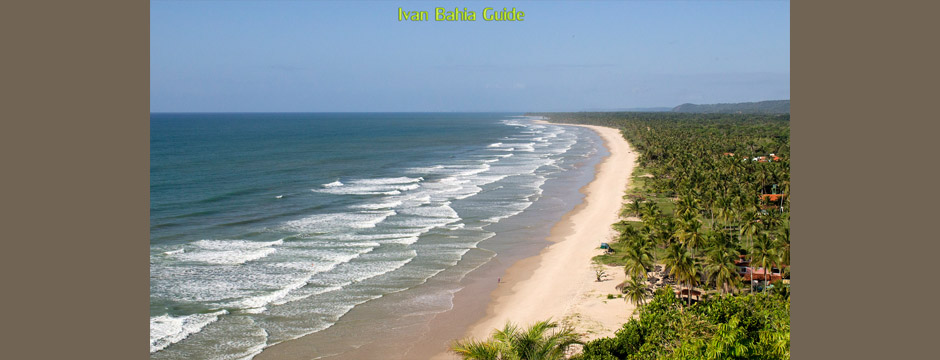 Kite-buggying along the impressive coastal area of Bahia in North East Brazil with Ivan Bahia Tour Guide, a dream for land sailing