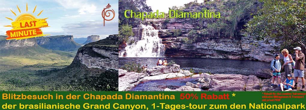 Ivan Salvador da Bahia & Chapada Diamantina guide * promo-banner