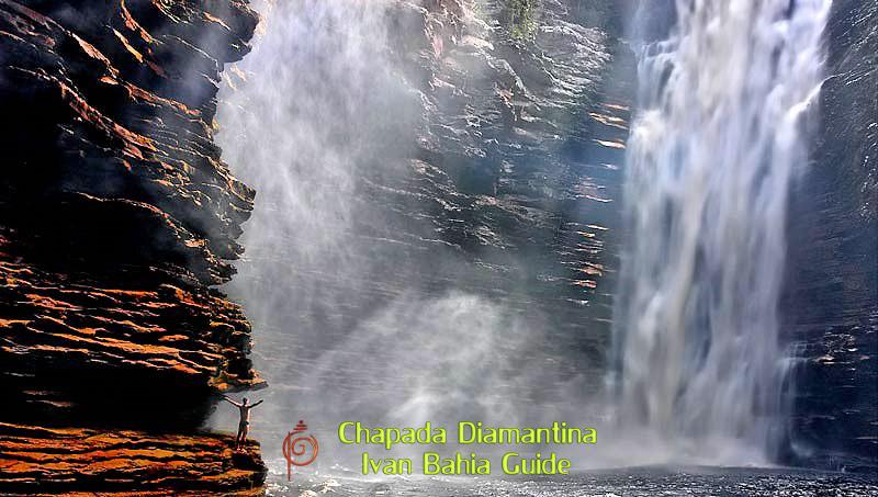 Chapada Diamantina's charming guides