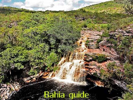 Poço do Diabo (Duivelsput) waterval, fotos Chapada Diamantina nationaal park, wandelingen & trekking met vlaamse reis-gids Ivan (die al 10 jaar in Bahia woont) voor uw rond-reis met begeleiding in het Nederlands in Brazilië / #ivanbahiabuide #ibg #bresil #brazil #brazilie #bresilessentiel #brazilessential #toursbylocals #gaytravelbrazil #fotosbahia #bahiatourism #salvadorbahiatravel #fotoschapadadiamantina #fernandobingretourguide #braziltravel #chapadadiamantinatrekking #chapadaadventure #bahiametisse #bahiaguide #lencois #diamantinamountains #diamondmountains #valedopati #patyvalley #valecapao #bahia #lençois #morropaiinacio #cirtur #chapadaadventuredaniel #chapadaroots #chapadasoul #diamantinatrip #chapadadiamantinaguide #chapadadiamantina #valedocapao #viapati #discoverbrazil #brasilienadventure #chapadadiamantinanationalpark #zentur #theculturetrip