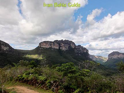 Trekking in the Valé do Pati with Ivan Salvador da Bahia & Chapada Diamantiana national park's official tour guide, #FotosBahia,#ChapadaDiamantina,#ChapadaDiamantinaTrekking,#BahiaMetisse,#ToursByLocals,#DiamantinaMountains,#PatyValley,#Lençois,#ChapadaDiamantinaMountains,#IvanBahiaGuide,#nasalturas,#Chapadaadventures