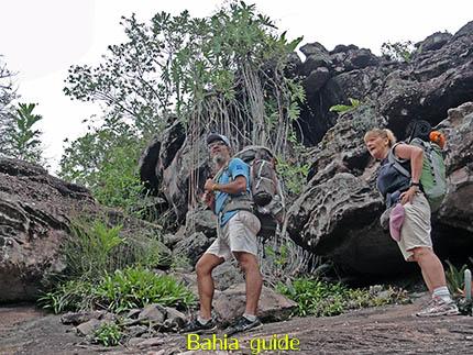 Views from trekkings and walks while visiting Brazil's Chapada Diamantiana national park / Ivan Bahia Guide, traveling in Brazil, reisgids in Brazilie / #IvanBahiaGuide #SalvadorBahiaBrazil #BrazilEssential #ChapadaDiamantina #ToursByLocals #GayTravelBrazil #IBG #FotosBahia #BahiaTourism #SalvadorBahiaTravel #FotosChapadaDiamantina #BrazilTravel #ChapadaDiamantinaGuide #ChapadaDiamantinaTrekking #Chapadaadventure #BahiaMetisse #BahiaGuide #diamantinamountains #DiamondMountains #ValedoPati #PatyValley #ValedoCapao #Bahia #Lençois #MorroPaiInacio #chapadaadventuredaniel #braziliangrandcanyon #ivanbahiatravelguide #trekkingChapadaDiamantina #hikingchapadadiamantina