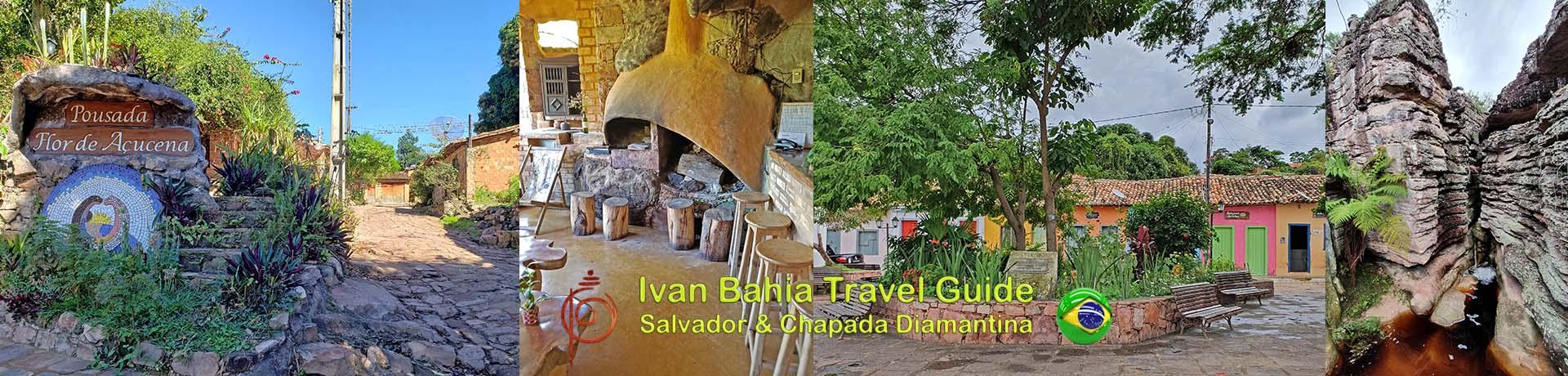 Ivan Bahia tour-guide /les meilleures ballades en  Chapada Diamantina Parc National (connu comme le 'Grand Canyon Brésilien') guide francophone vous montre les plus belles vues, Canto das Aguas Hotel / #ibtg #ibg #ivanbahiaguide #ivanbahiatravelguide #zenturturismo #ivanchapadadiamantinaguide #valedopati #patyvalley #pati #viapati #valecapao #ivanchapadaguide #chapadadiamantinatransfer #chapadatrekking #chapadaroots #chapadasoul #lencoisbahia #chapadadiamantinatrekking #ivanchapadadiamantinaguide  #chapadadiamantinaguide  #guidechapadadiamantina #lencois #lençois #chapadaadventuredaniel #diamondmountains #zentur # #guiachapadadiamantina #chapadaaventure #discoverchapada #chapadadiamond #chapadasoul #diamantinatrip  #tripadvisor #bahiametisse, #fernandobingre, #ivansalvadorbahia #salvadorbahiaTravel #toursbylocals #fotosbahia #bahiafotos #chapadadiamantinanationalpark #yourtoursbrazil #maurotours #bahiatopturismo #bahiapremium #maisbahiaturismo #fernandobingretourguide #cassiturismo