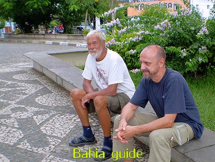 Fotos reizigers Chapada Diamantina nationaal park, op rondreis voor wandelingen & trekking met vlaamse reis-gids Ivan (die al 10 jaar in Bahia woont) met begeleiding in het Nederlands en privé-vervoer vanaf Salvador da Bahia / Brazilië / #ivanbahiaguide #ivanbahiareisgids #bestofbrazil #ibg #bahiametisse #fotosbahia #salvadorbahiabrazil #bahiatourism #ibtg  #ivansalvadorbahia #salvadorbahiatravel #toursbylocals #fotoschapadadiamantina  #chapadadiamantinatransfer #lencoistomorrodesaopaulo#SalvadorTourGuide #chapadadiamantinatrekking #lencois #lençois #gaytravelbrazil #homotravel #brazilhoneymoon #diamantinamountains #valedopati #valecapao #bahia #morropaiinacio #chapadadiamantinaguide #chapadadiamantina #valedocapao #discoverbrazil