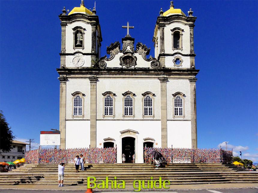Forte de Monte Serrat - with Ivan's Salvador da Bahia & Chapada Diamantiana national park's official tour guide