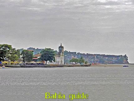 Punta da Humaita in Ribeira, met vlaamse reis-gids Ivan (die al 10 jaar in Bahia woont), fotos uit Salvador da Bahia, wandelingen en rond-reizen met begeleiding in het Nederlands, in Brazilië. Onze hashtag : #IvanBahiaGuide #IvanSalvadorBahia #IvanBahiaReisGids #IvanSalvadorReisGids  #ReisGids #SalvadorBahia #Brazilie #Salvador500in1 #SalvadorBahiaFotos #BahiaFotos #FotosBahia #SalvadorBahiaBrazilie
